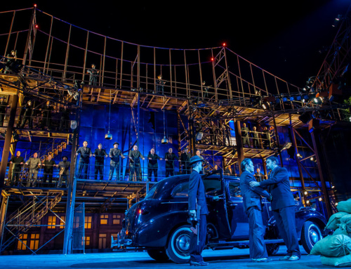 Oper Schenkenberg – Il Trovatore
