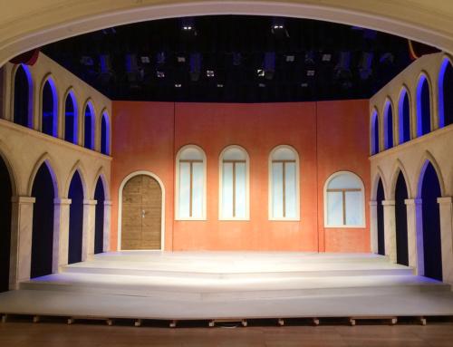 Operette Beinwil – Eine Nacht in Venedig