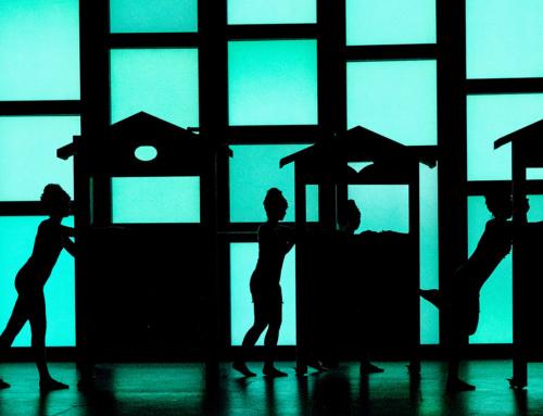 Operette Beinwil – Im weissen Rössl