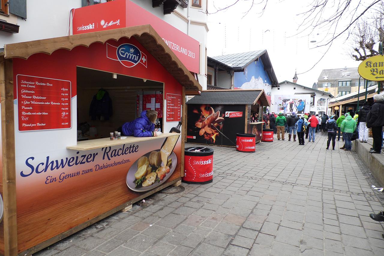 Dekobau - Ski WM Schladming