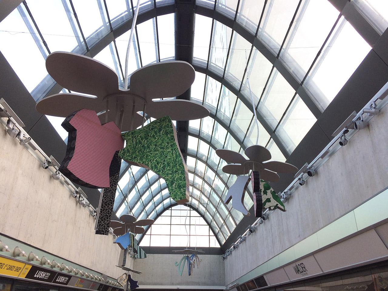 Dekobau - Dekorationsbau Shoppi Tivoli
