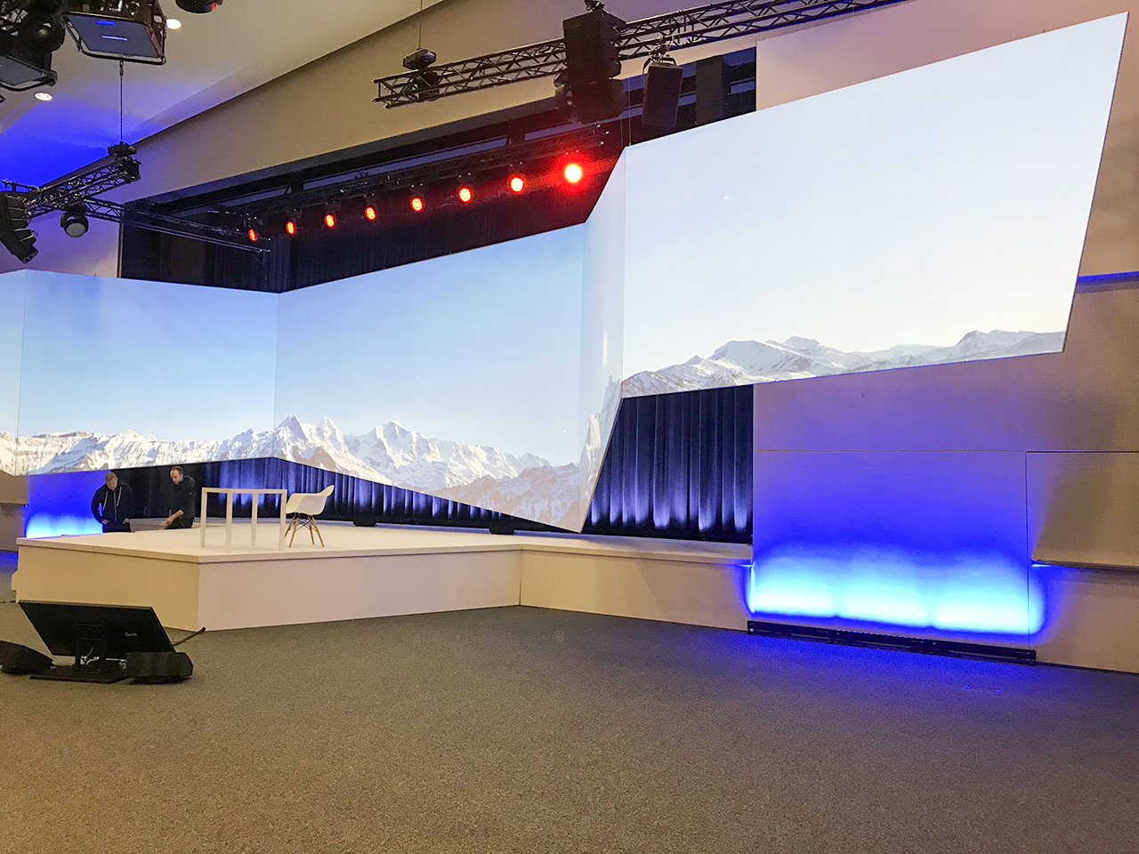 Events - SVIT Forum Interlaken seit 2018