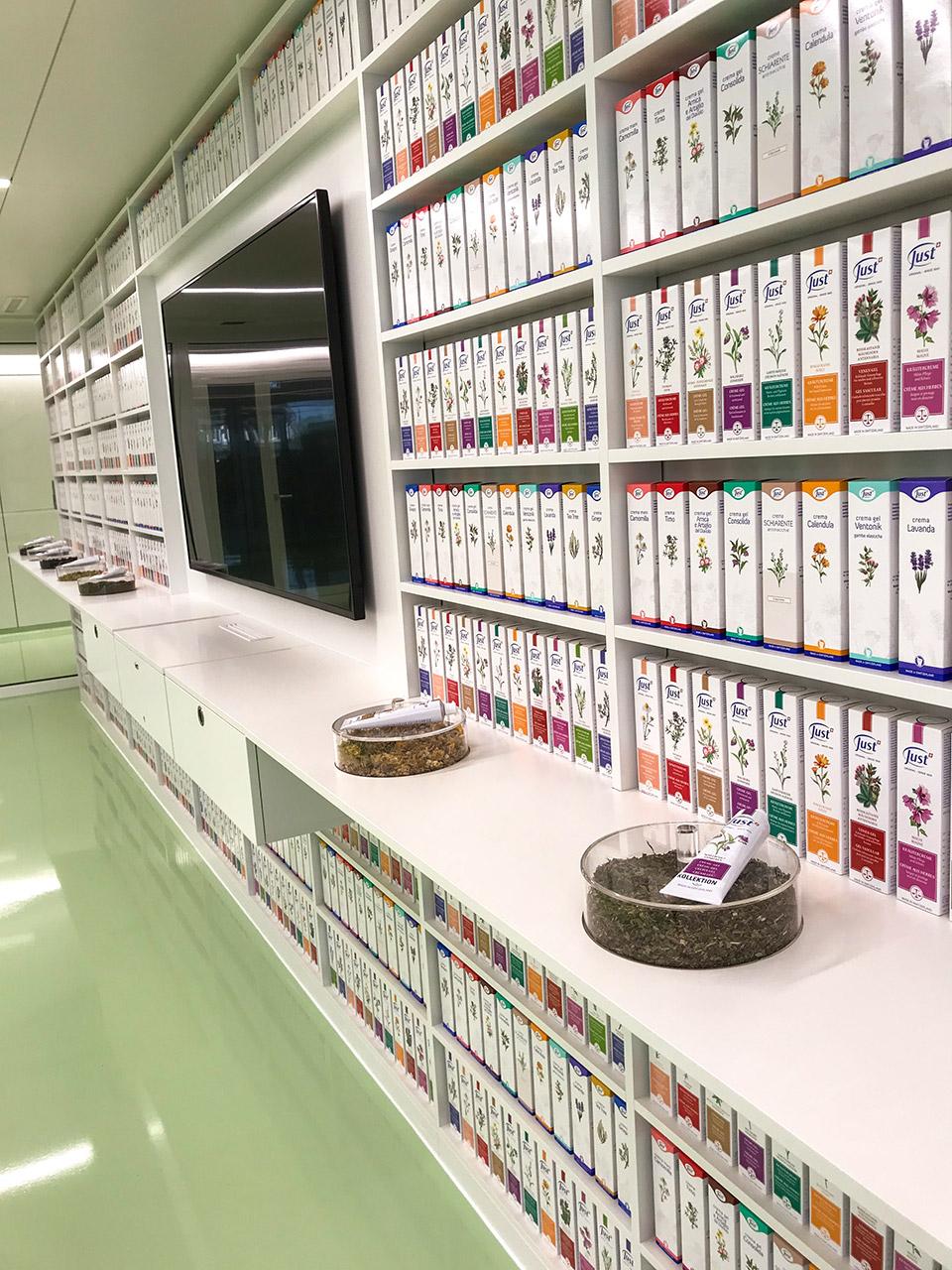 Museen-Ausstellungen - Besucherplattform Just