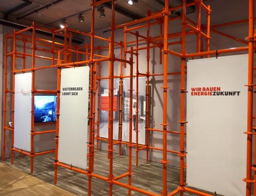 Dauerausstellung Umweltarena