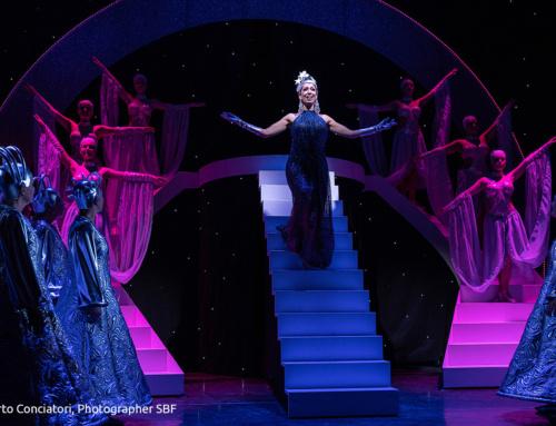 Operette Stadttheater Sursee – Frau Luna