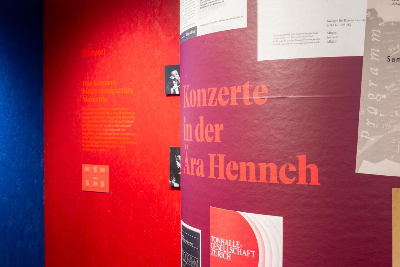 Museen Ausstellungen - Stadtarchiv Zürich